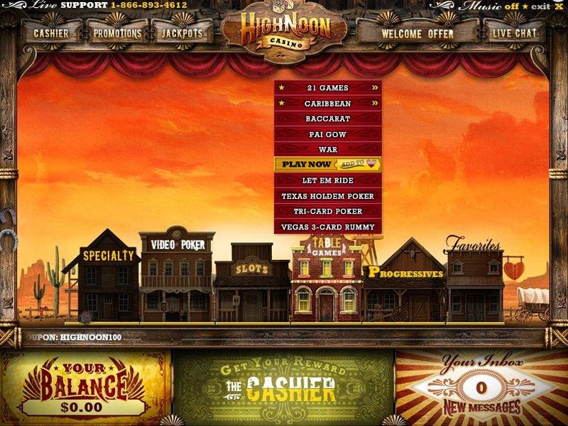 No Deposit Casino Playtech